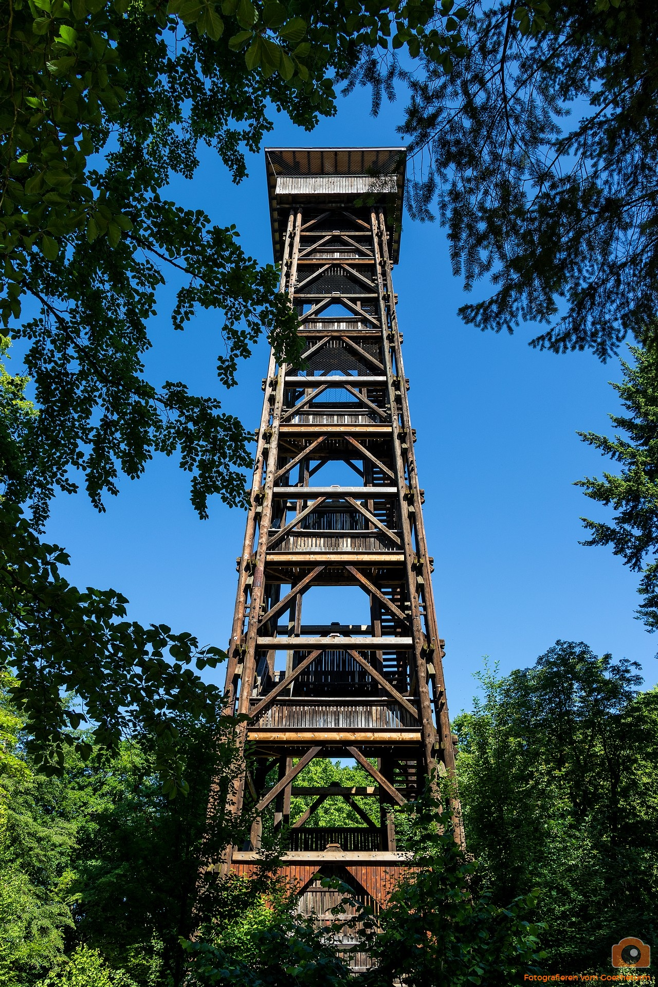Goethe Turm