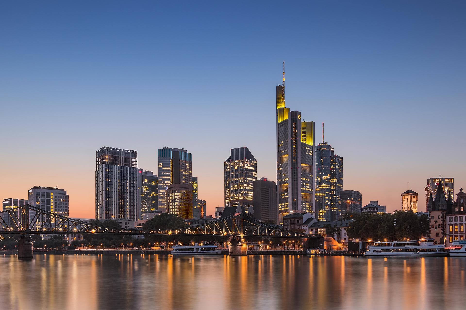 Einkaufen In Frankfurt Am Main